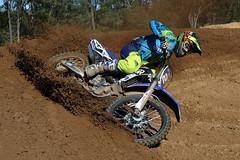 Sand Track Saturday (Alan McIntosh Photography) Tags: park sport race action motorcycle motocross mx haworth leyburn