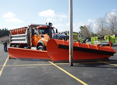 Madison County, NY 2016 International Workstar 7600 SBA 6x4 dump-plow truck - No. 68_4 (JMK40) Tags: county snow ny truck allison dumptruck dump international madison 7600 government plow viking municipal sander highwaydepartment navistar n13 workstar