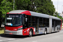 VIP Guarapiranga 7 3813 - CAIO Millennium BRT Mercedes-Benz O-500UDA (Busologando) Tags: mercedesbenz caio sãopaulosp millenniumbrt o500uda vipunidadeguarapiranga