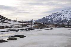 Svalbard kirke (John & Bente) Tags: church norway svalbard midnightsun longyearbyen midnattssol svalbardkirke 78grader
