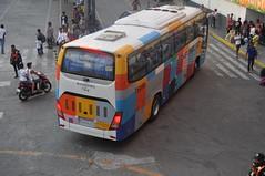 AB Liner 750088 (Benjie Ignacio) Tags: ab transportation po quezon liner lucena alabang slex calauag
