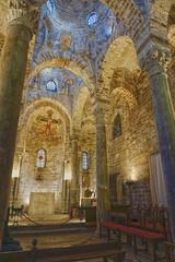 Chiesa de San Cataldo (macsbruj) Tags: italy church photoshop arquitectura italia iglesia chiesa hdr sicilia 3xp