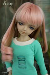Daisy (ksenon68) Tags: bjd luts kiddelf muhwa