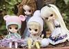 Ginger, Penny, Flynn and Yulia (Brie G.) Tags: doll dolls dal groove frara obitsu junplanning hinaichigo dals dotori dalfrara dallizbel lizbel dalhinaichigo daldotori
