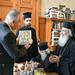 A jeruzsálemi ortodox pátriárkát fogadta Semjén Zsolt
