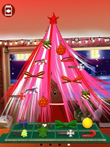Toca Hair Salon Christmas image