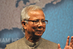 Muhammad Yunus (Chatham House, London) Tags: chathamhouse internationalrelations internationalaffairs royalinstituteofinternationalaffairs