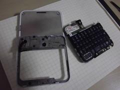 Motorola Flipout 分解 (4)