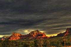 Early Morning in Oak Creek Canyon (j/bimages) Tags: magicunicornverybest magicunicornmasterpiece mygearandme aboveandbeyondlevel1 flickrstruereflection1 aboveandbeyondlevel2