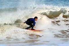 Javier Vidania / 8797DSC (Rafael Gonzlez de Riancho (Lunada) / Rafa Rianch) Tags: water sport gua de mar agua meer wasser surf waves surfing swell olas   esportes cantabria havet gonzlez vand bodyboard surfe surfar surfen   elsardinero  riancho  rafaelriancho rafaelgriancho   rafariancho