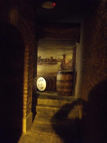 Museum of London Docklands_11