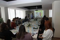 Çatı İK Seminerleri - İzmir - 22.11.2011 (2)