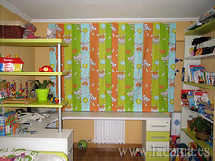 "Dormitorios infantiles en La Dama Decoración • <a style=""font-size:0.8em;"" href=""http://www.flickr.com/photos/67662386@N08/6478247885/"" target=""_blank"">View on Flickr</a>"