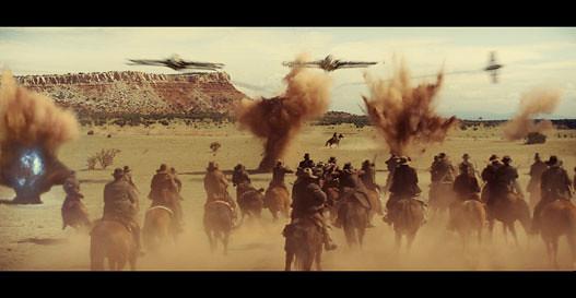 Filme : Cowboys & Aliens Cenas e Fotos 87 - Ação Bons Filmes Online