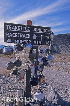 Teakettle Junction, 2003