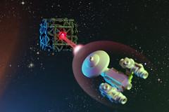 We are the Borg... (Legoloverman) Tags: startrek lego borg enterprise sexton borgcube deltaquadrant ironbuilder