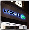 #Lacoste www.lacoste.es #conMARCA #MARCA #MARCAs #brand #brands #brandname #logo #lovemark #lovemarks