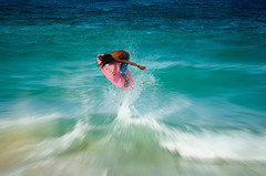 splash (MD_MC) Tags: skimboarding dahican