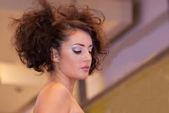 modelo (quinoal) Tags: girl beauty fashion model retrato modelo malaga belleza 1709 vialia quinoal desfiledemodelos estaciondemalagamariazambrano