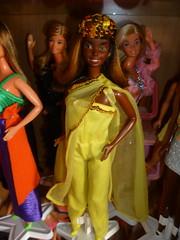 CHRISTIE SUPERSTAR 1976 TAIWAN (super.star.76) Tags: doll barbie taiwan best pj era buy christie superstar 1976 fashions