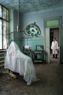 Le dernier patient du docteur Ozendo