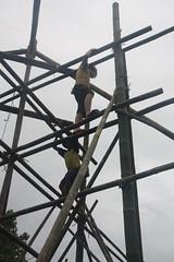 Monyet (SimonEvans1) Tags: bali house bamboo greenworld batukaru tabanan