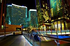 CityCenter Las Vegas (Eddie 11uisma) Tags: las vegas explore citycenter wow1 wow2 bej abigfave