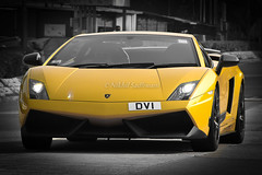 Lamborghini Gallardo Superleggera, Tai Mei Tuk, Hong Kong (Nikhil Sadhwani - Photography) Tags: china road morning blackandwhite orange money cars car metal speed canon photography hongkong eos drive amazing cool movement automobile shiny asia flickr doors ride awesome flash wheels rich machine fast monotone voiture explore exotic transportation stunning driver motor hyper expensive streetcar quick limited luxury rare exclusive supercar automobiles spotting exotica horsepower greyscale fastcars driven fastcar luxurycar dvi motorcar accelerate taimeituk 2011 acceleration 600d hypercar worldcar worldcars lamborghinigallardosuperleggera motorizedvehicle highvalue