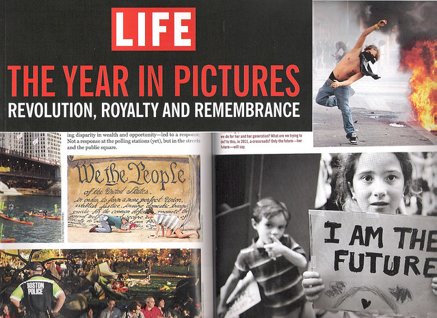 Life Magazine - The Year in Pictures copy