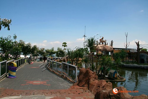 Batu Secret Zoo - Batu - East Java