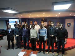 Konya Sanayi Odası - Arama Motoru Optimizasyonu Eğitimi - 13.12.2011 (19)