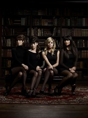 Pretty Little Liar S2
