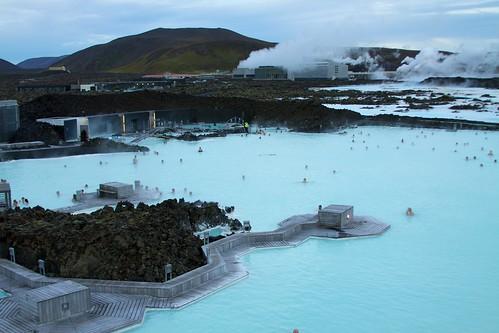 Iceland - Blue Lagoon 09