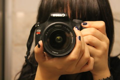 canon rebel happiness t3