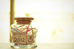 2012 (Safa Mohammad ♥) Tags: wishes 2012 أمنيات
