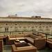 Presidential Suite Terrace - Park Hyatt Istabul