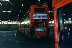 Death Row 5 (Leyland Bus) Tags: bus bolton depot gmt gmpte northerncounties leylandatlantean greatermanchesterbuses an68 crookstreet tfgm manchesterstandard