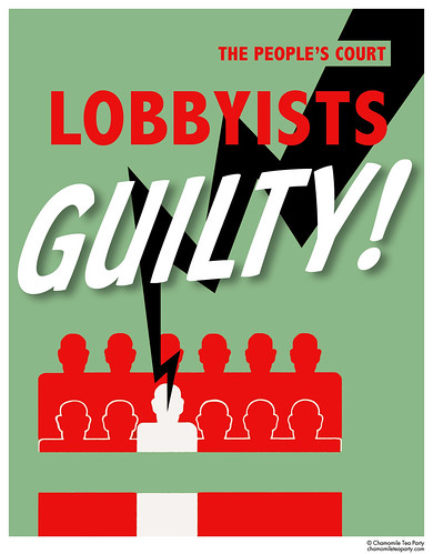 The People's Court: Lobbyists