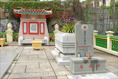 La spulture de Huynh Thuy Le (Sa Dec, Vietnam) (dalbera) Tags: vietnam mkong sadec margueriteduras deltadumkong lamant dalbera huynhthuyle lamantchinois