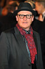Geoff Bell and guest War Horse - UK film premiere held at the Odeon Leicester Square - Arrivals. London, England