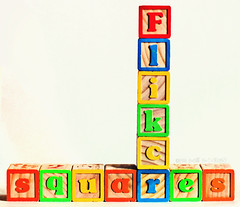 Flickrsquares [explored: 1/10/12] (Savannah Lewis) Tags: children blocks explored 52weeks2012