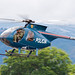 Costa Rica - Ministry of Public Security - McDonnell Douglas MD-500E (MSP018)