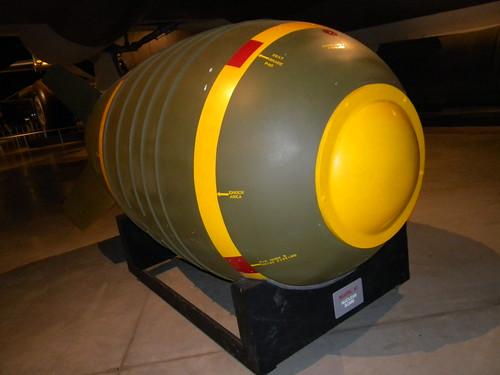 Mk 6 Nuclear Bomb