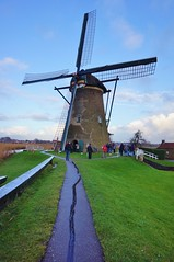 261 (slidegirl64) Tags: cruise netherlands river viking kinderdijk 2011