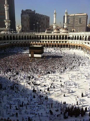 The Beloved Kabah