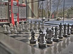 Chess - More HDR (snezago) Tags: chess games hdr luminance ecotarium