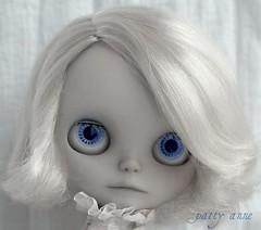 #3 Pattie Anne