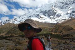 DSC_0114 (egwong) Tags: peru hiking glaciallake salkantay