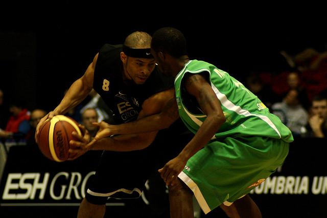 BBL Cup Final 2012 | NIA Birmingham