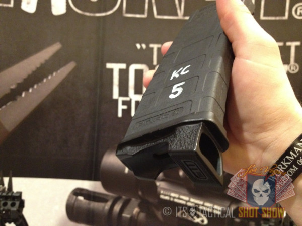 SHOT Show 2012 Day 3 Live Coverage 014